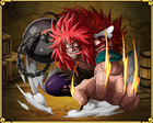 TC688 Calgara Great Shandia Warrior