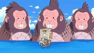 Mono de Mar