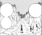 Plage de l'île de Sirop Manga