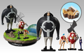 1 To 144 World Scale One Piece Volume 1-6