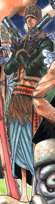 Braham Manga Debut Infobox