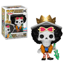 Brook NYCC Funko POP! Animation