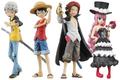 Half Age Characters