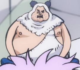 Mohji Anime Dos Años Después Infobox