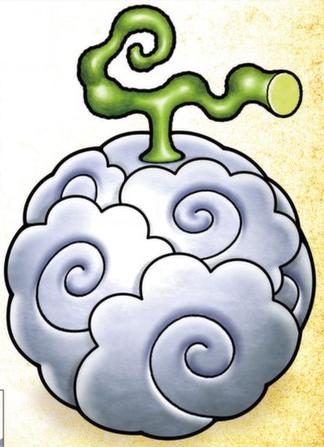 Moku Moku No Mi One Piece Wiki Fandom Powered By Wikia