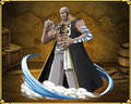 One Piece Treasure Cruise - Mr 1
