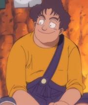 Pukau Enfant Anime Infobox