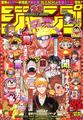 Shonen Jump 2004 numero 06-07