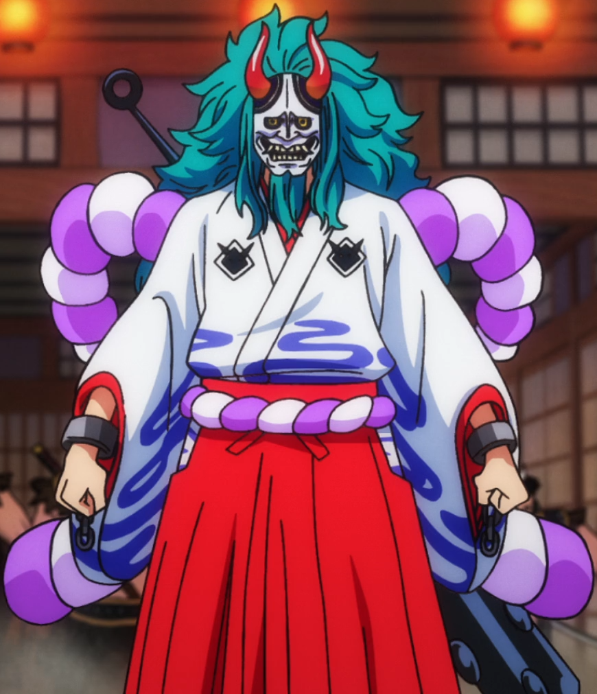 Anime & Manga - One Piece Spoilers - The Waiting Room ...
