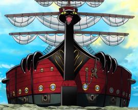 Bezan Black Anime Infobox