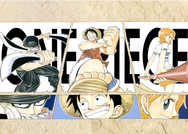One Piece: SBS volume 23