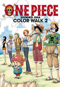 Color Walk 2 Star Comics