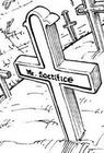 Mr. Sacrifice's Gravestone