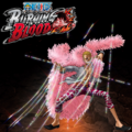 One Piece Burning Blood Doflamingo