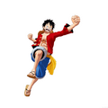 One Piece Unlimited World Red Luffy Attaque