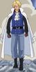 Pakaian Arc Sabo Reverie