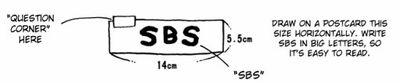 SBS 49 SBS