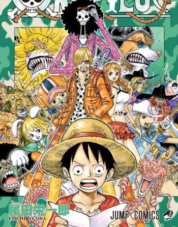 Saga Di Zo One Piece Wiki Italia Fandom Powered By Wikia