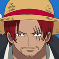 Shanks Young Portrait