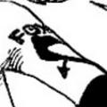 Tatouage sur le bras de Foxy