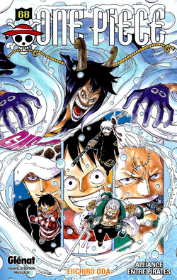 Tome 68 Couverture VF Infobox