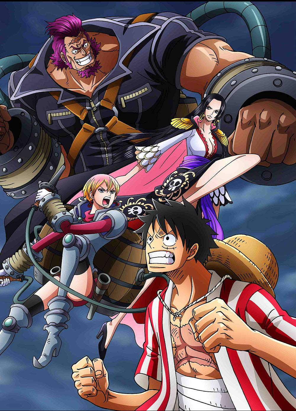 watch one piece without filler