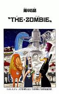 Coloreado Digital del Capítulo 445