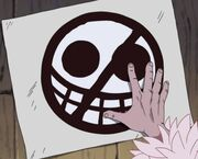 Doflamingo Jolly Roger-1-