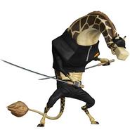 Kaku Pirate Warriors