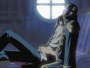 Kuro anime cameo