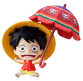 PetitCharaLand-OnePiece-SkyParasol-Luffy