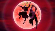 Zoro vs Saga 2