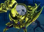 Dice Armor