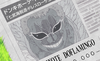 Doflamingo's Wanted Poster