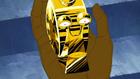 Escargophone doré