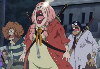 Катящиеся Пираты