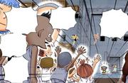 Дети встречаются с Чоппером