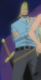 Old anime thatch