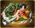 One Piece Treasure Cruise - Portgas D. Ace (4)