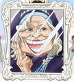 Portrait de Mother Caramel