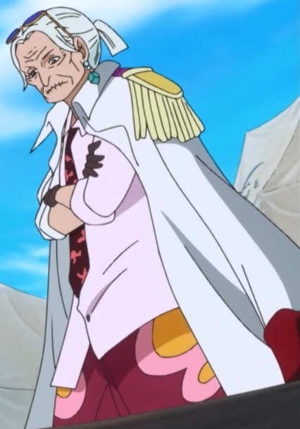 Tsuru | One Piece Wiki | FANDOM powered by Wikia