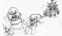 Bocetos Shiki