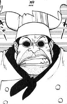 Carne Manga Pre Timeskip Infobox