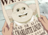 Charlotte Linlin's First Wanted Poster