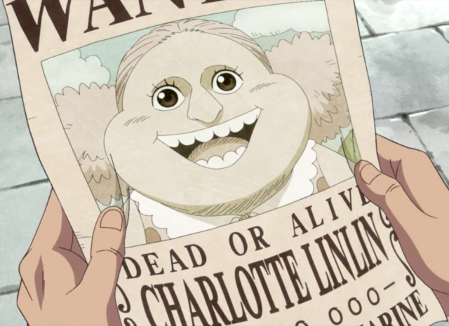File:Charlotte Linlin's First Wanted Poster.png