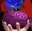 Fruta Batto Batto Modelo Vampiro