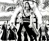 God's Guards