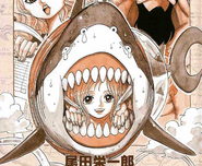 Megalo Manga
