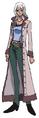 Nico Olvia Anime