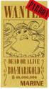 Boa Marigold Avis de Recherche